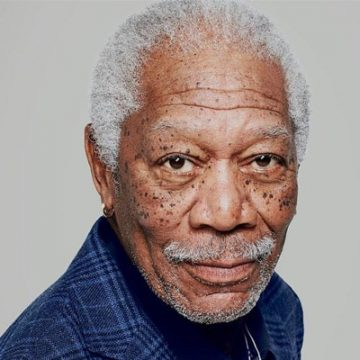 5 Lesser Known Facts About One Of Morgan Freeman's Children Saifoulaye Freeman
