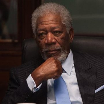 Who Is Morgan Freeman's Daughter Deena Freeman? 5 Facts About Her
