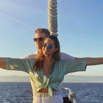 Nico Hulkenberg's Girlfriend Egle Ruskyte, Any Plans On Marrying?