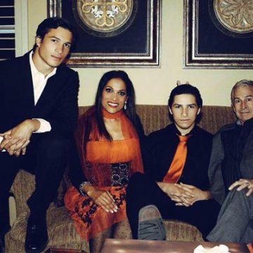 5 Facts About Rasheda Ali's Son Nico Ali Walsh, A Pro Boxer