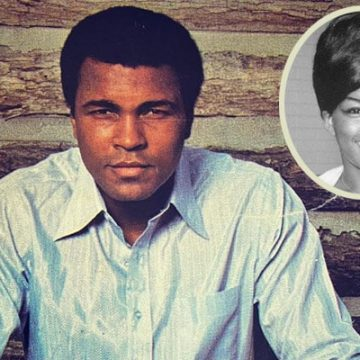 Where Is Muhammad Ali's First Wife, Sonji Roi's Son Herman Griffin Now?