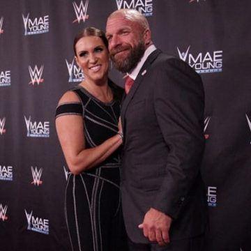 Meet Murphy Claire Levesque – Photos Of Stephanie McMahon's Daughter With Triple H