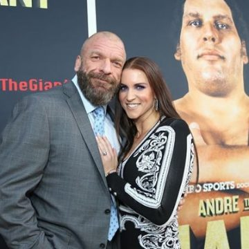 Meet Vaughn Evelyn Levesque – Photos Of Stephanie McMahon's Daughter With Triple H