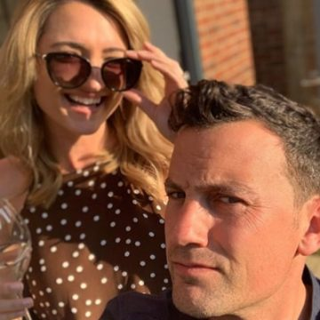 Who Is Will Buxton's Wife? Had Tweeted About His Engagement With HIs Girlfriend