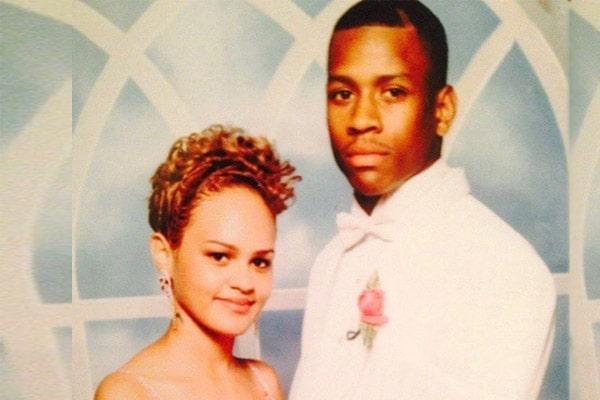 Allen Iverson ex-wife Tawanna Turner