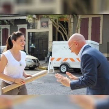 Is Anthony Melchiorri Married To Blanche Garcia? What's The Deal About It?