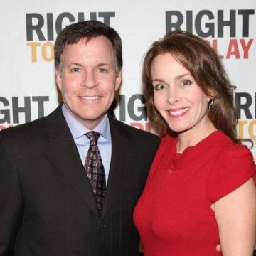 Married Since 2004, Here Is What You Should Know About Bob Costas' Wife Jill Sutton