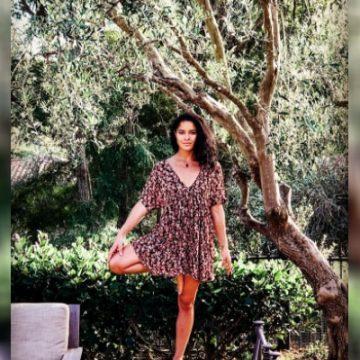 Jillian Beth Gumbel – Photos Of Bryant Gumbel's Daughter With June Baranco