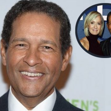 Bryant Gumbel's Wife Hilary Quinlan, Married After Divorce From First Wife