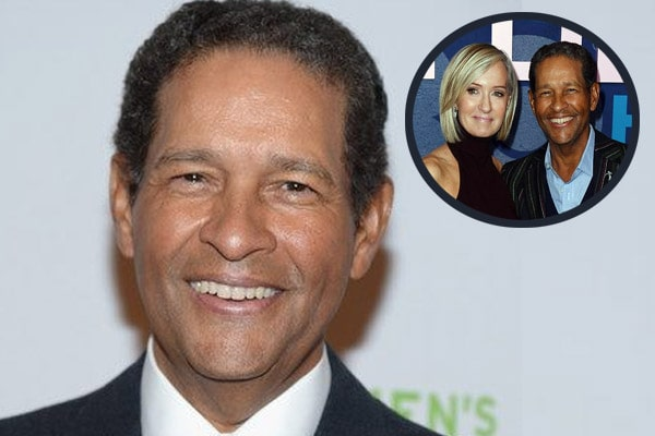 Bryant Gumbel Wife Hilary Quinlan