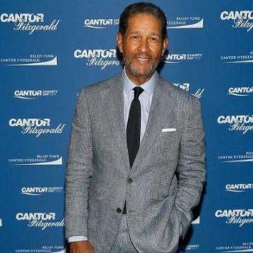 Bradley Christopher Gumbel – Photos Of Bryant Gumbel's Son Who Has Had Trouble With Laws