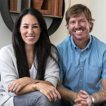 Meet Emmie Kay Gaines – Photos Of Chip Gaines And Joanna Gaines' Daughter