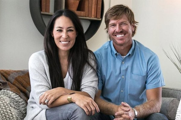Chip Gaines and Joanna Gaines daughter Emmie Kay Gaines