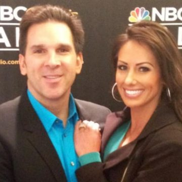 What Was The Divorce Reason Between Holly Sonders And Erik Kuselias?