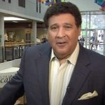 Greg Gumbel's daughter Michelle Gumbel