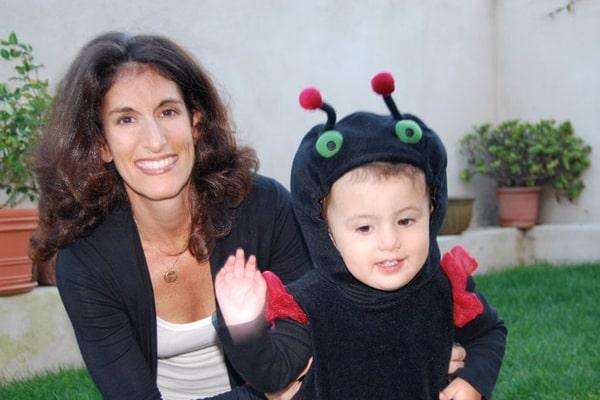 Al Michaels' daughter Jennifer Michaels Cohn
