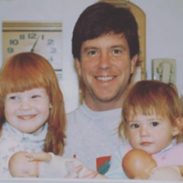 Meet Jessica Bergeron  – Photos Of Tom Bergeron's Daughter With Lois Bergeron