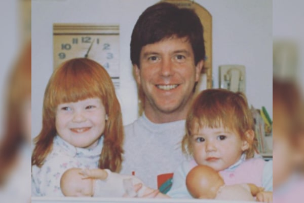 Tom Bergeron's daughter Jessica Bergeron