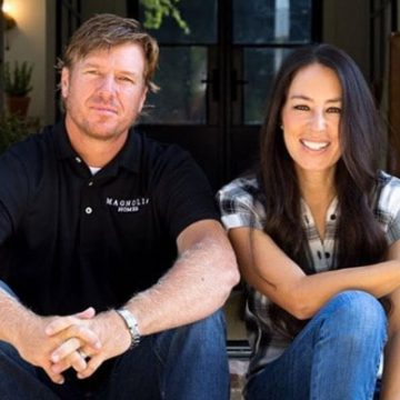 Ella Rose Gaines – Photos Of Chip Gaines And Joanna Gaines' Daughter