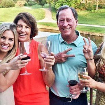 Meet Both Of Juli Inkster Daughter, Hayley Inkster And Cori Inkster, All Grown Up