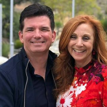Who Is Butch Hartman's Wife Julieann Hartman? Proud Mother Of 2 Children