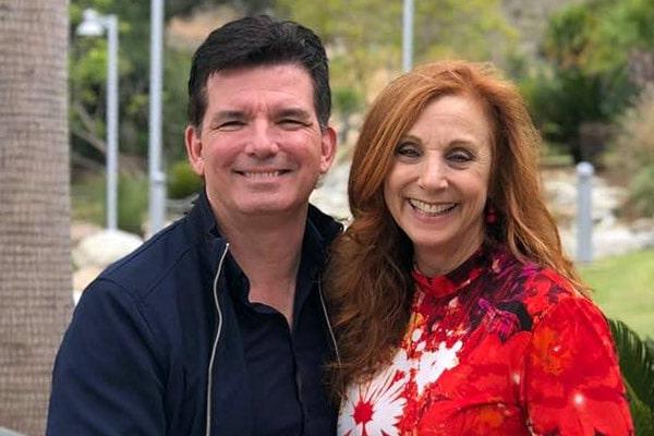 Butch Hartman wife Julieann Hartman