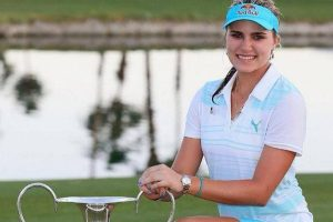 Lexi Thompson boyfriend
