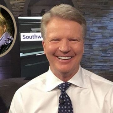 Meet Deirdre Simms – Photos Of Phil Simms' Daughter And Her Marriage