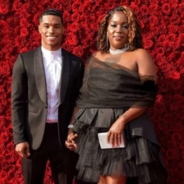 Who Are Rome Flynn's Parents? 8 Kids, Raised By Single Mother