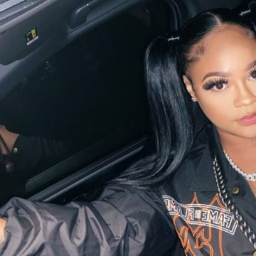 7 Facts About Tiaura Iverson, Allen Iverson's Daughter With Tawanna Turner