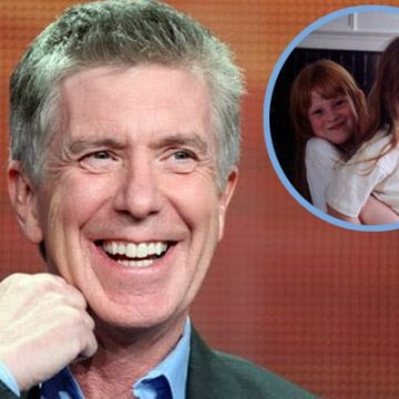 Meet Samantha Bergeron – Photos Of Tom Bergeron's Daughter With Lois Bergeron
