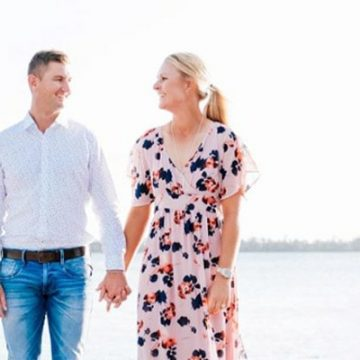 Who Is Anna Nordqvist's Husband? Has She Married Her Fiance Kevin McAlpine?