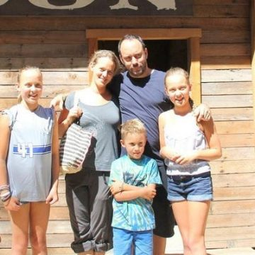 Meet Grace Anne Matthews – Photos Of Dave Matthews's Daughter With Jennifer Ashley Harper