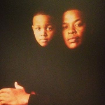 Meet Dr. Dre And Michel'le's Son Marcel Young, Learn Some Facts About Him