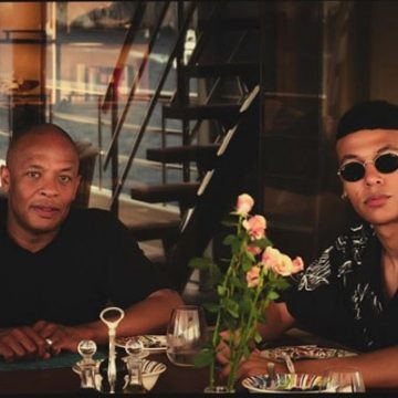 7 Facts About Dr. Dre's Son Truice Young Including His Girlfriend