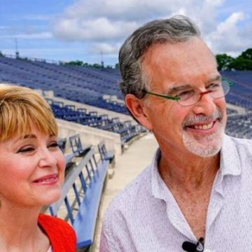 How Did Jane Pauley and Garry Trudeau Meet? Secret Behind Their 4 Decades Long Marriage?