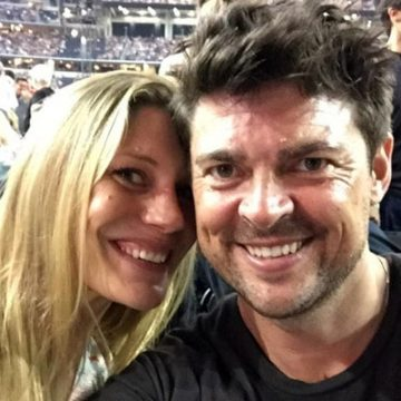 What Went Wrong Between The Ex-Pair Of Karl Urban And Katee Sackhoff?