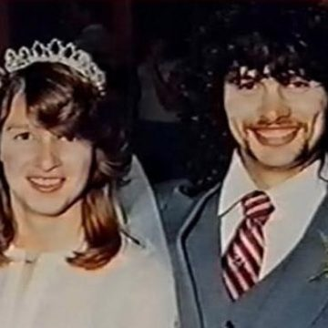 Where Is Kevin Smith's Wife Suzanne Smith? Married From 1986 Till Kevin's Death