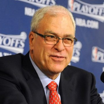 Phil Jackson's Ex-wife June Jackson After Divorce From First Wife, What Went Wrong?