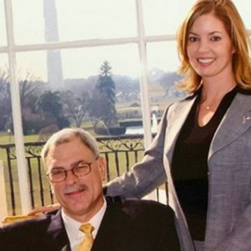 Revealed Reason For The Break Up Of Jeanie Buss And Phil Jackson