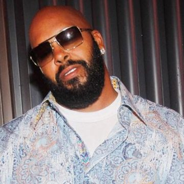 Meet Posh Knight – Photos Of Suge Knight's Daughter