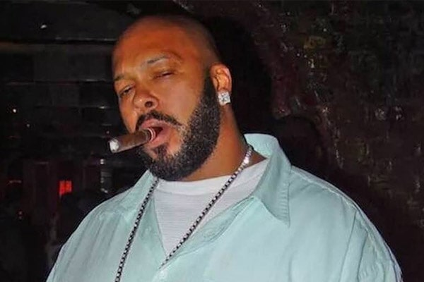 Suge Knight son Andrew Knight