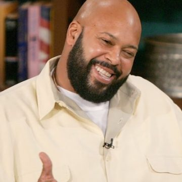 Meet Taj Knight – Photos Of Suge Knight's Son With Davina Barnes