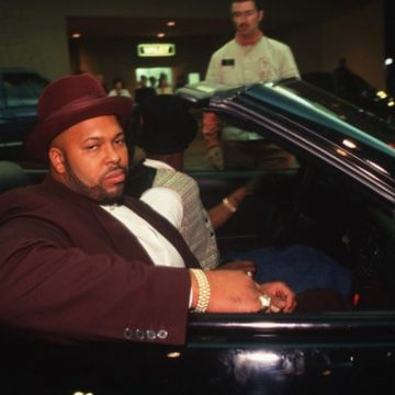 Who Is Suge Knight's Son Andrew Knight?