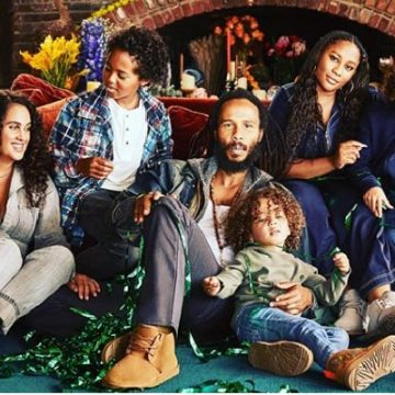 How Many Baby Mama Does Ziggy Marley Have? Has Got Children With Multiple Partners