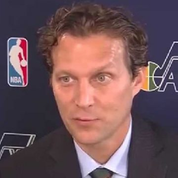 Quin Snyder's Wife Amy Snyder Is A Mother Of Three