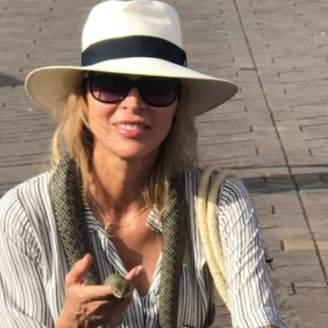 Jordan Belfort's Former Partner Anne Koppe Has Already Moved On