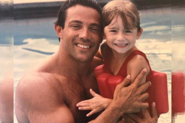 Jordan Belfort's Son Carter Belfort