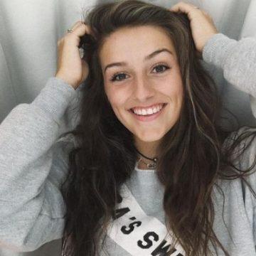 Meet Savannah Blackstock – Photos Of Brandon Blackstock's Daughter With Melissa Ashworth