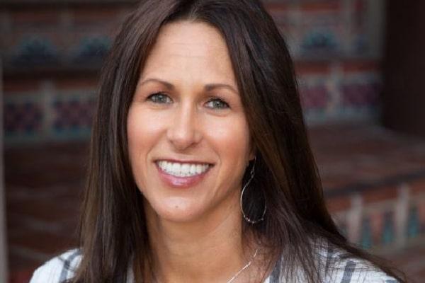 Phil Jackson's daughter Brooke Jackson